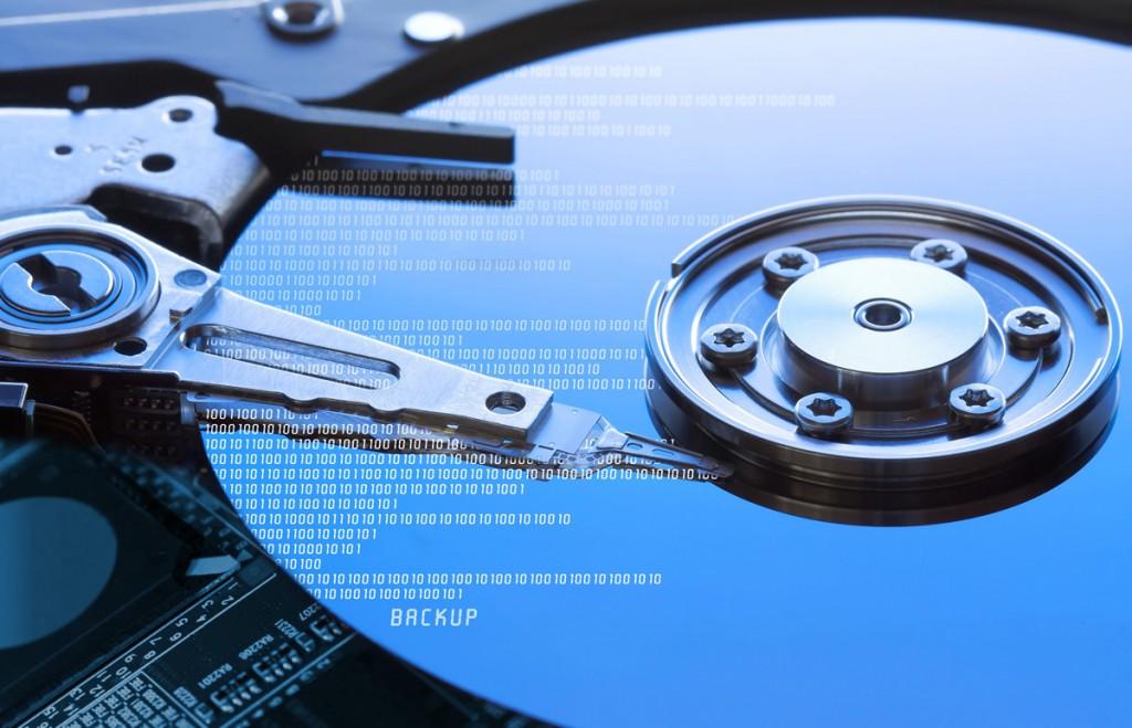 réparer-disque-dur